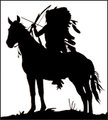 Comanche Chief